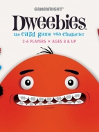 G³upolki, Dweebies