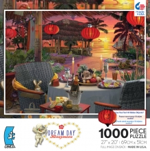 PUZZLE Dream Day